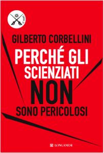 Copertina libro di Corbellini