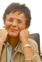 Senatrice Elena Cattaneo